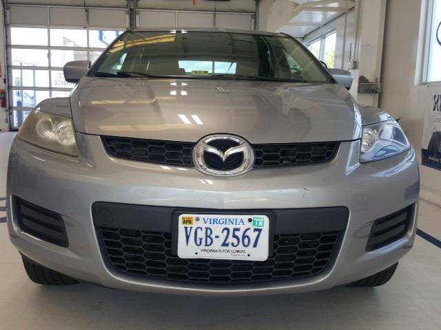 2009 Mazda CX-7 Grand Touring Grand Touring 4dr SUV