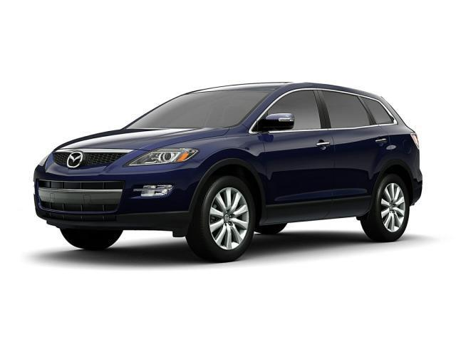 2009 Mazda CX-9 Grand Touring AWD Grand Touring 4dr SUV