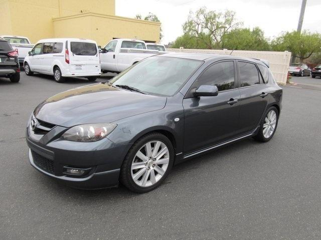 2009 mazda mazda3 4d hatchback mazdaspeed3 for sale in trabuco canyon california classified. Black Bedroom Furniture Sets. Home Design Ideas