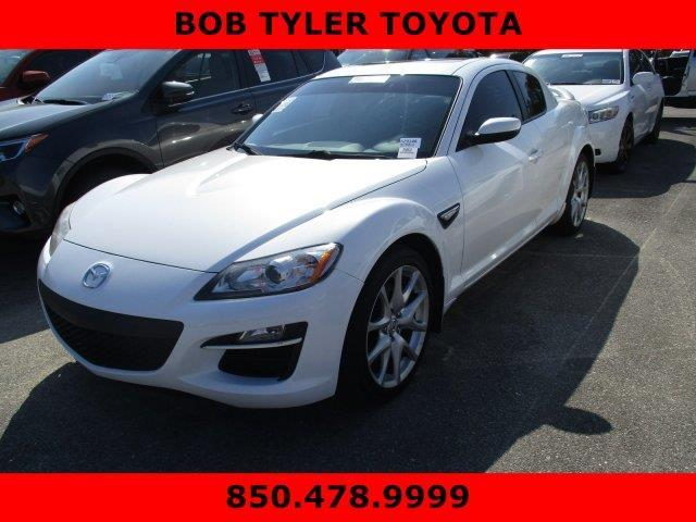 2009 Mazda RX-8 Grand Touring Grand Touring 4dr Coupe