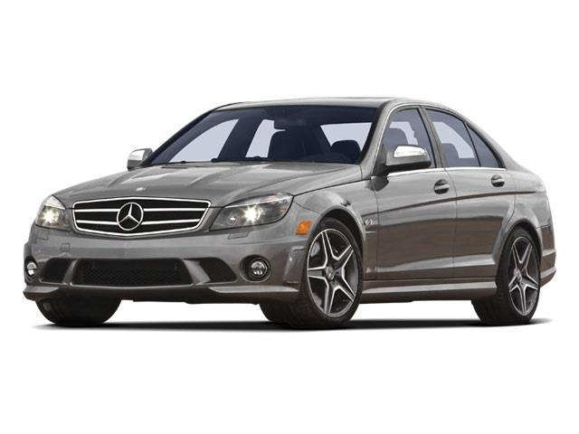 2009 mercedes benz c class c 300 luxury c 300 luxury 4dr for Mercedes benz c class 300 for sale