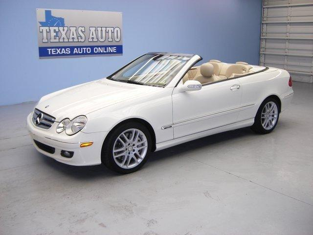 2009 mercedes benz clk class clk350 2dr convertible for for Mercedes benz clk350 convertible for sale