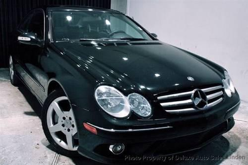 2009 mercedes benz clk class coupe clk350 2dr cpe 3 5l coupe for sale in linden new jersey. Black Bedroom Furniture Sets. Home Design Ideas