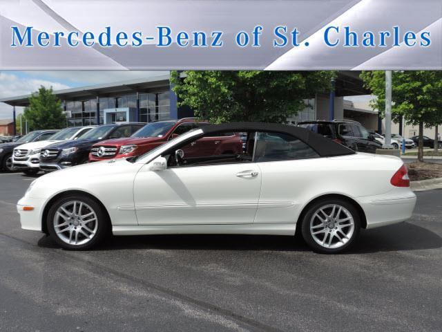 2009 mercedes benz clk clk 350 clk 350 2dr convertible for for Mercedes benz clk350 convertible for sale