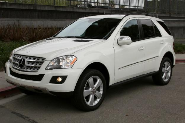 2009 mercedes benz m class 4matic 4dr 3 5l suv ml350 ml for 2009 mercedes benz ml350 4matic for sale