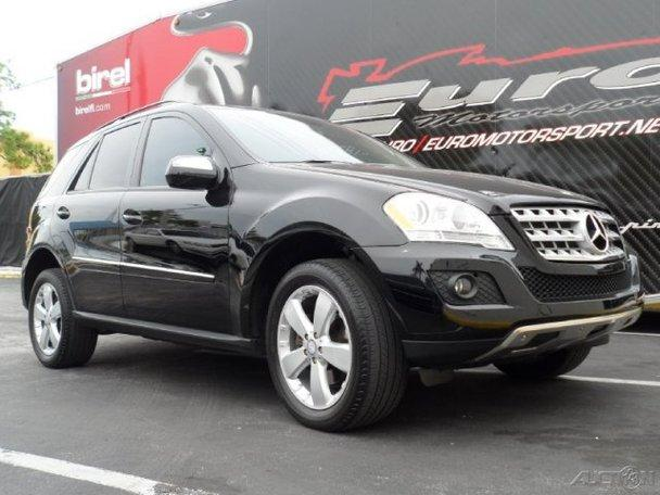 2009 mercedes benz m class ml350 for sale in fort for 2009 mercedes benz ml350 for sale