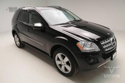 2009 mercedes benz m class suv ml350 4matic for sale in for 2009 mercedes benz ml350 4matic for sale