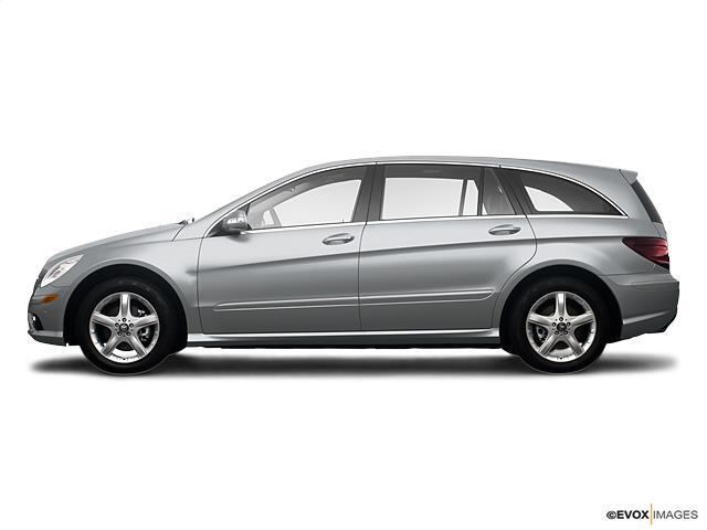 2009 mercedes benz r class r350 awd r350 4matic 4dr wagon for Mercedes benz r350 for sale