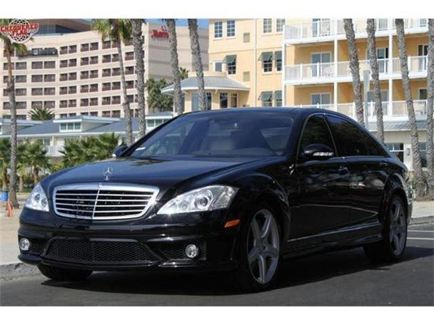 2009 mercedes benz s class for sale in marina del rey for Mercedes benz marina del rey
