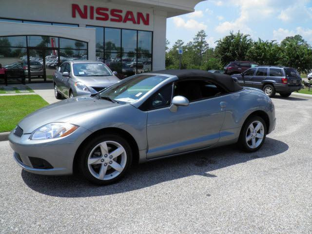 2009 mitsubishi eclipse spyder gs for sale in dothan alabama classified. Black Bedroom Furniture Sets. Home Design Ideas