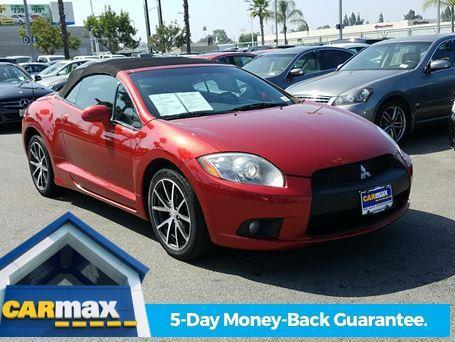Mitsubishi Eclipse Gsx For Sale In California Classifieds Buy And