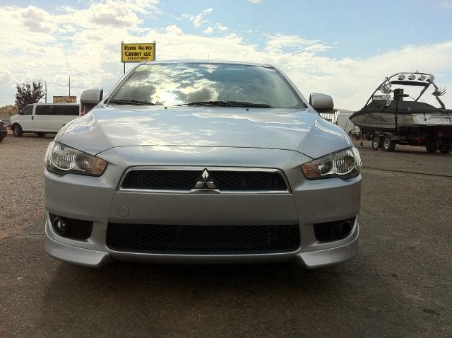 2009 mitsubishi lancer es sport for sale in hurricane utah classified. Black Bedroom Furniture Sets. Home Design Ideas