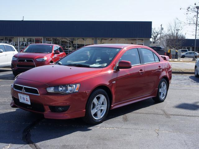 2009 mitsubishi lancer es springfield mo for sale in springfield missouri classified. Black Bedroom Furniture Sets. Home Design Ideas