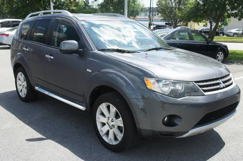 2009 mitsubishi outlander sport utility se for sale in. Black Bedroom Furniture Sets. Home Design Ideas
