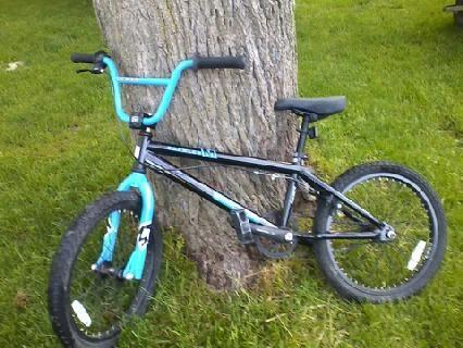 2009 Mongoose Brawler Bmx Lakeville For Sale In