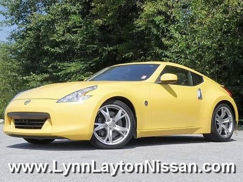 2009 nissan 370z touring coupe sport package bose6cd intelligent for sale in decatur alabama. Black Bedroom Furniture Sets. Home Design Ideas