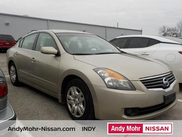 2009 nissan altima 2 5 s 2 5 s 4dr sedan cvt for sale in indianapolis indiana classified. Black Bedroom Furniture Sets. Home Design Ideas
