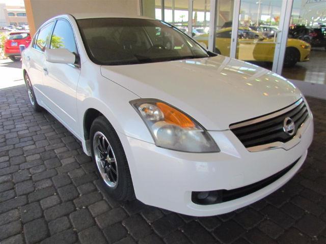 2009 nissan altima 2 5 s 2 5 s 4dr sedan cvt for sale in for Dunton motors auto sales bullhead city az