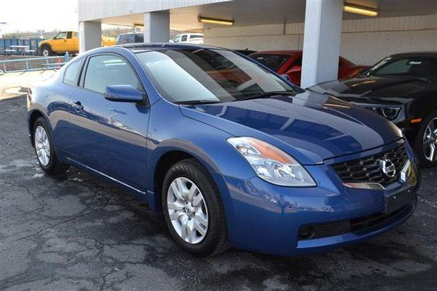 2009 nissan altima 2 5 s for sale in independence missouri classified. Black Bedroom Furniture Sets. Home Design Ideas