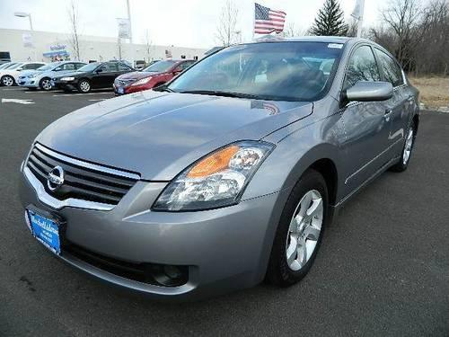 2009 nissan altima 2 5 s sedan 4d for sale in allamuchy township new jersey classified. Black Bedroom Furniture Sets. Home Design Ideas