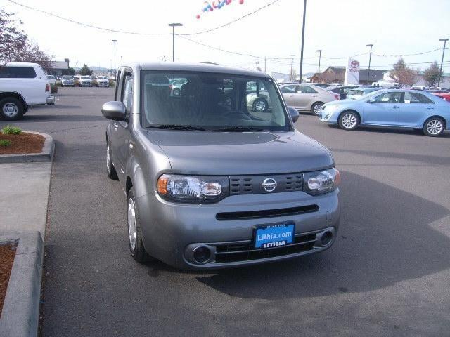 2009 Nissan Cube 4dr Front wheel Drive Station Wagon for