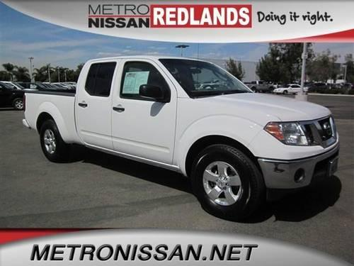 2009 nissan frontier crew cab pickup 2wd crew cab lwb auto se for sale in redlands california. Black Bedroom Furniture Sets. Home Design Ideas