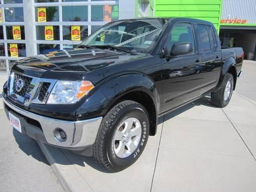 2009 nissan frontier crew cab pickup for sale in acorn kentucky classified. Black Bedroom Furniture Sets. Home Design Ideas