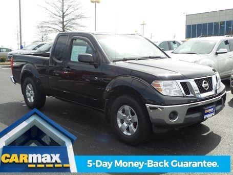 2009 nissan frontier le 4x2 le king cab 4dr 5a for sale in am qui tennessee classified. Black Bedroom Furniture Sets. Home Design Ideas