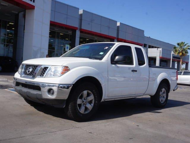 2009 nissan frontier le 4x2 le king cab 4dr 5a for sale in tucson arizona classified. Black Bedroom Furniture Sets. Home Design Ideas
