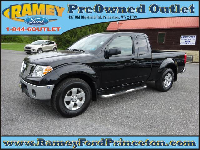 2009 nissan frontier le 4x4 le king cab 4dr 5a for sale in elgood west virginia classified. Black Bedroom Furniture Sets. Home Design Ideas