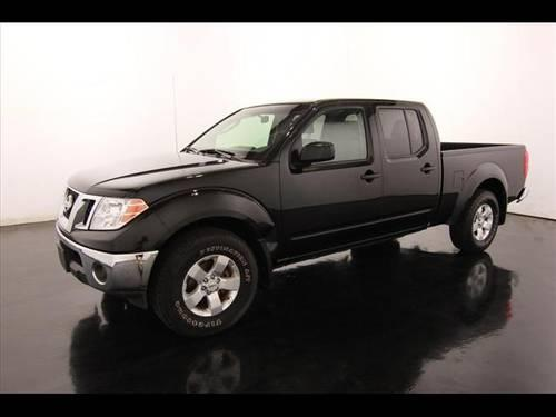 2009 nissan frontier pickup truck le for sale in sparta michigan classified. Black Bedroom Furniture Sets. Home Design Ideas