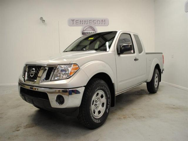 2009 nissan frontier se for sale in tifton georgia classified. Black Bedroom Furniture Sets. Home Design Ideas