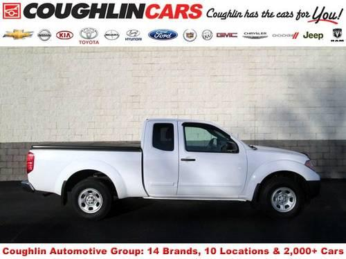 2009 nissan frontier truck 2wd king cab i4 man xe for sale in newark ohio classified. Black Bedroom Furniture Sets. Home Design Ideas