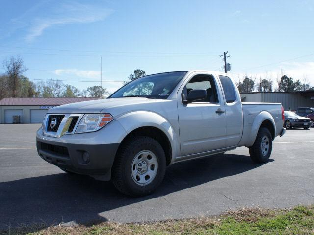 2009 nissan frontier xe for sale in union mississippi classified. Black Bedroom Furniture Sets. Home Design Ideas