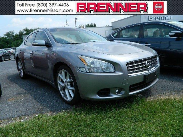 2009 nissan maxima 3 5 sv 3 5 sv 4dr sedan for sale in defense depot pennsylvania classified. Black Bedroom Furniture Sets. Home Design Ideas