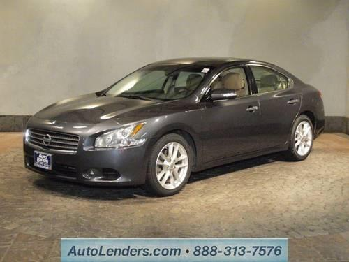 2009 nissan maxima 4dr car 3 5 sv w premium pkg for sale in dover township new jersey. Black Bedroom Furniture Sets. Home Design Ideas
