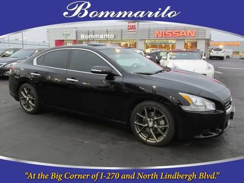 2009 nissan maxima sv sport package for sale in columbia missouri classified. Black Bedroom Furniture Sets. Home Design Ideas