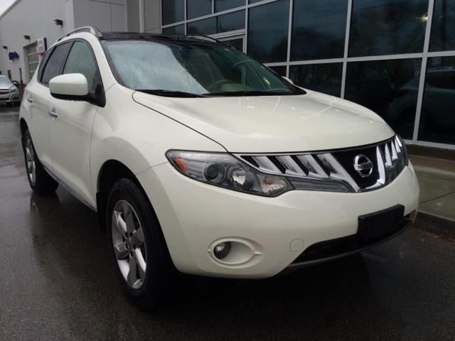 2009 nissan murano awd le 4dr suv for sale in terre haute indiana classified. Black Bedroom Furniture Sets. Home Design Ideas