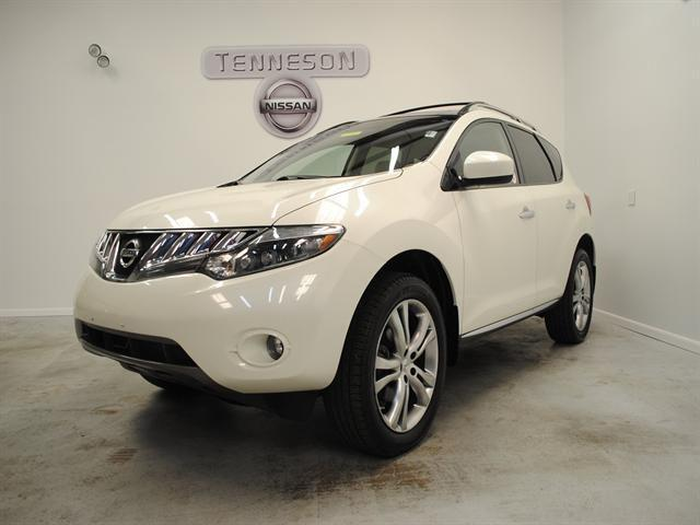 2009 nissan murano le for sale in tifton georgia. Black Bedroom Furniture Sets. Home Design Ideas
