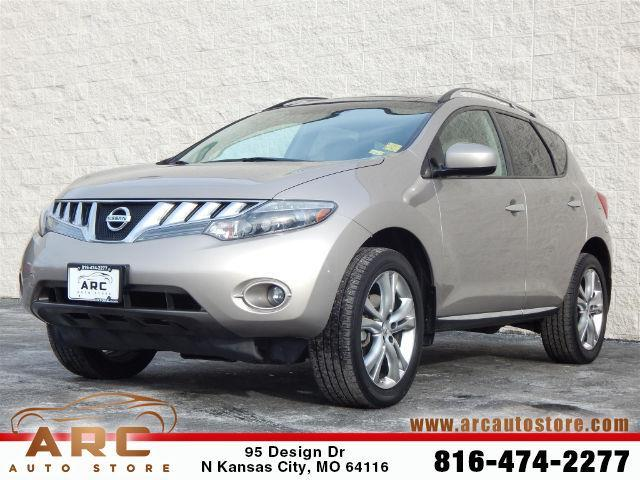 2009 nissan murano le awd le 4dr suv for sale in kansas city missouri classified. Black Bedroom Furniture Sets. Home Design Ideas
