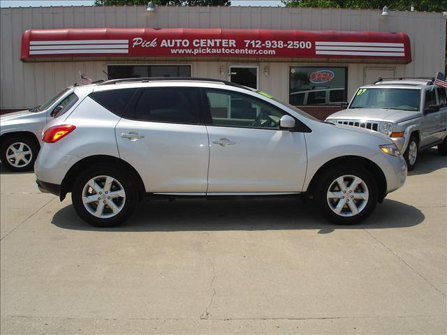 2009 nissan murano s for sale in merrill iowa classified. Black Bedroom Furniture Sets. Home Design Ideas