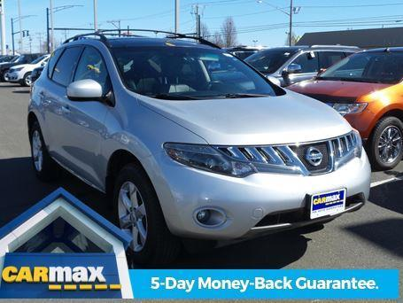 2009 nissan murano sl awd sl 4dr suv for sale in hartford connecticut classified. Black Bedroom Furniture Sets. Home Design Ideas
