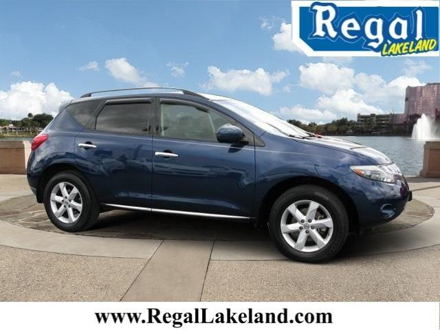 2009 Nissan Murano SL SL 4dr SUV for Sale in Lakeland, Florida Classified | AmericanListed.com