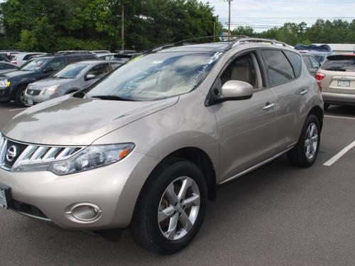 2009 nissan murano suv awd for sale in new hampton new york classified. Black Bedroom Furniture Sets. Home Design Ideas