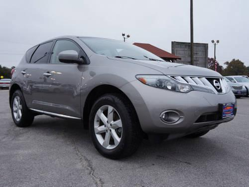 2009 nissan murano suv sl for sale in bon air south carolina classified. Black Bedroom Furniture Sets. Home Design Ideas