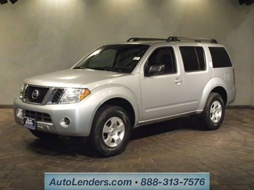 2009 nissan pathfinder sport utility se for sale in dover township new jersey classified. Black Bedroom Furniture Sets. Home Design Ideas