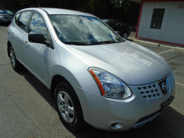 2009 Nissan Rogue S AWD S Crossover 4dr