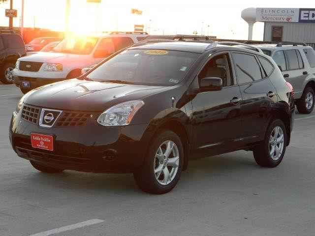 2009 nissan rogue sl for sale in kingsville texas classified. Black Bedroom Furniture Sets. Home Design Ideas