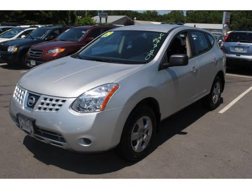 2009 Nissan Rogue Wagon for Sale in New Hampton New York