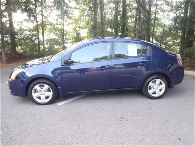 2009 nissan sentra for sale in raleigh north carolina classified. Black Bedroom Furniture Sets. Home Design Ideas